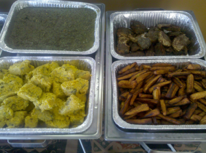 motherland kitchen food pictures